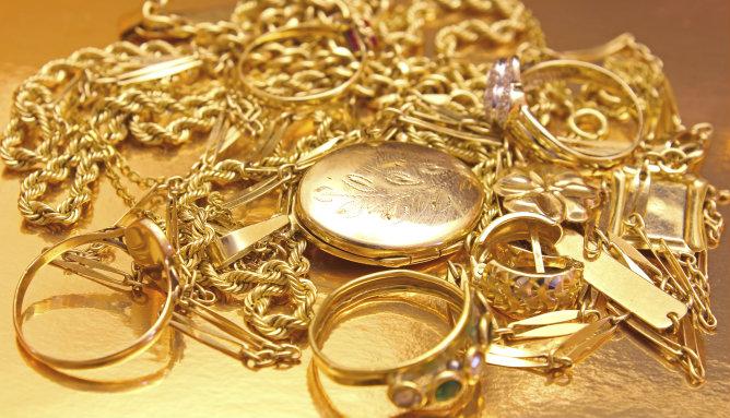 Photo of AREZZO – Frode al fisco variando i dati sulla purezza dell'oro