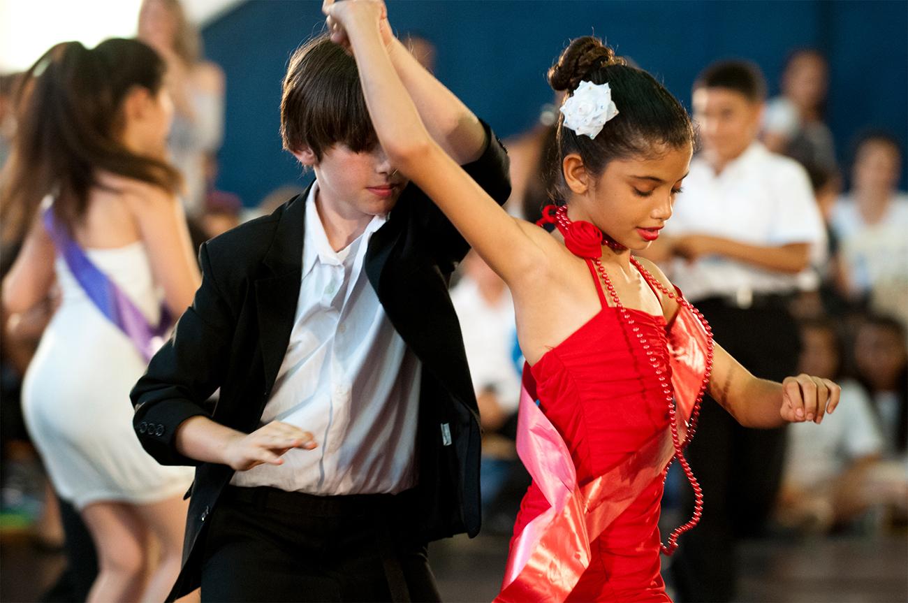 Photo of AREZZO – Al via la terza edizione di CinemaèDanza con il film Dancing in Jaffa