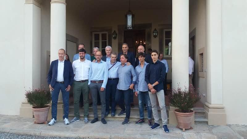 Photo of CALCIO – Tau Altopascio realizza la prima Scuola Calcio 6-8 anni in collaborazione con l'Inter