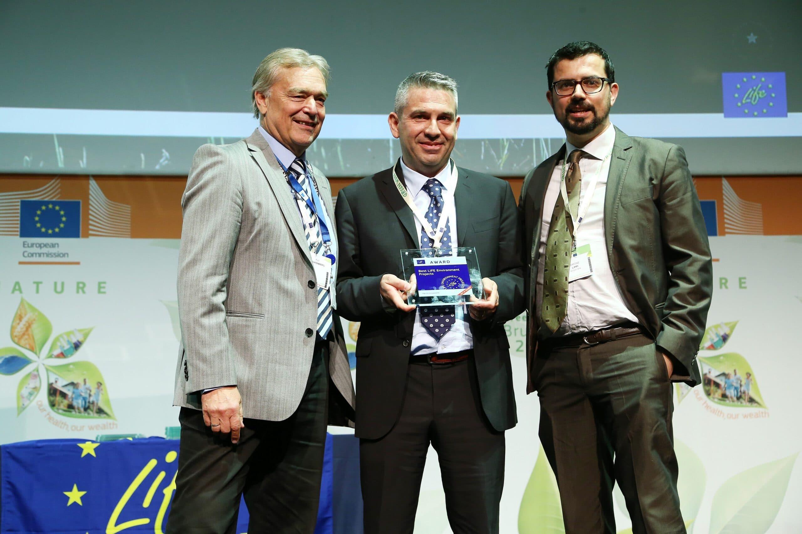 Photo of Il progetto Wiz di Acque SpA tra i migliori per il Ministero dell'Ambiente