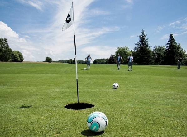 Photo of FOOTGOLF – Ultima giornata del campionato regionale. Sabato 25 giugno al Golf Club Toscana di Gavorrano