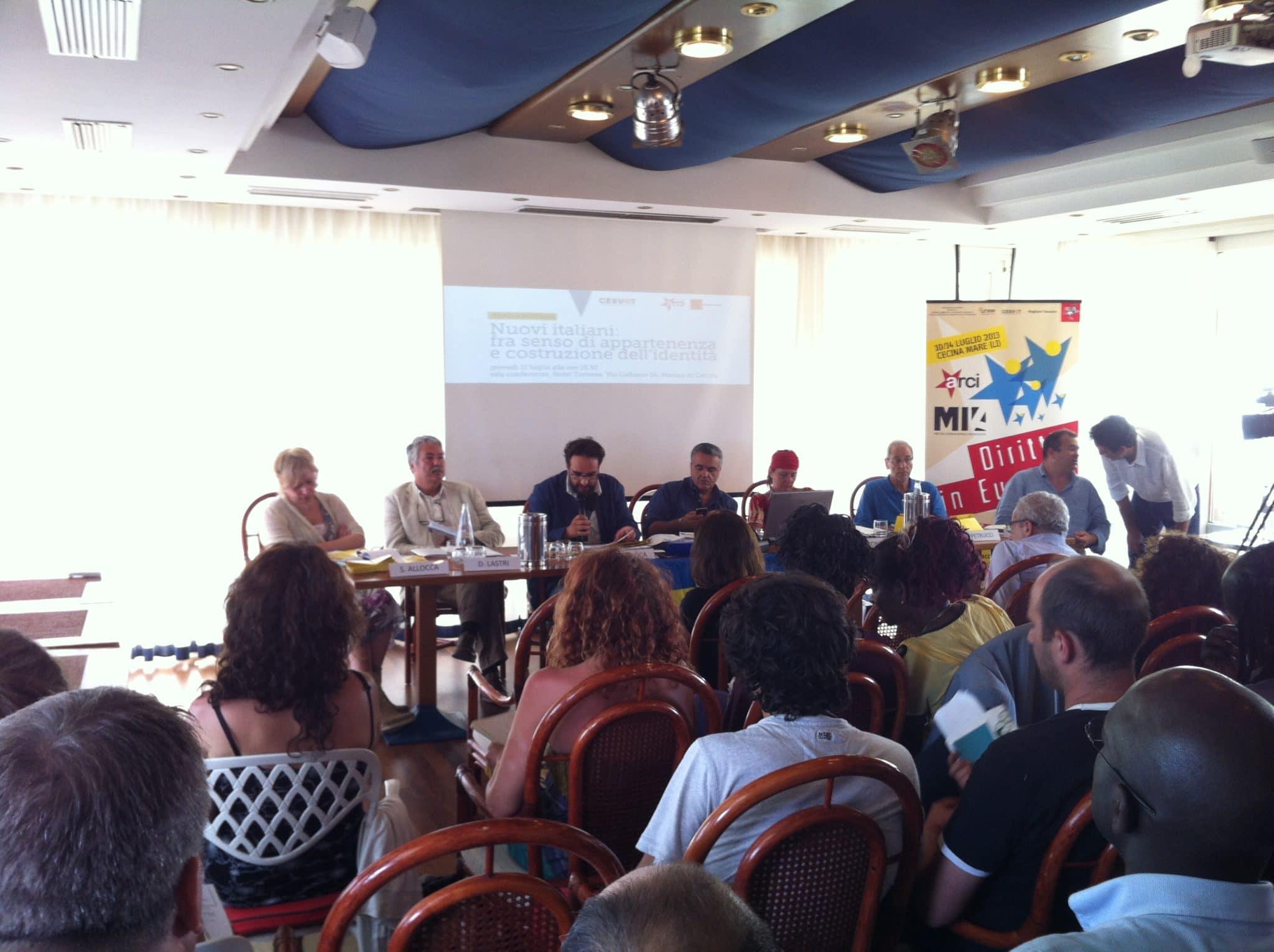 Photo of Torna il Meeting Internazionale Antirazzista a Cecina