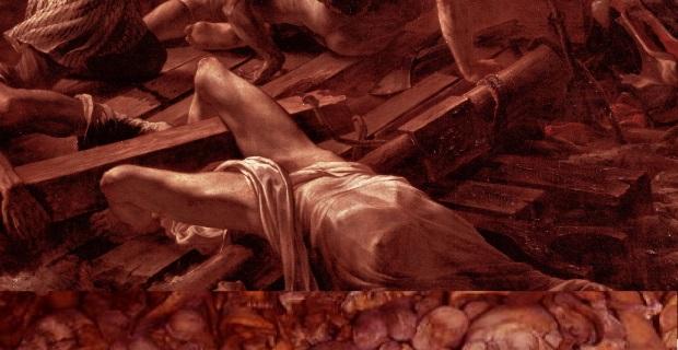 Photo of FIRENZE – Il trionfo della morte in ottocento martìri