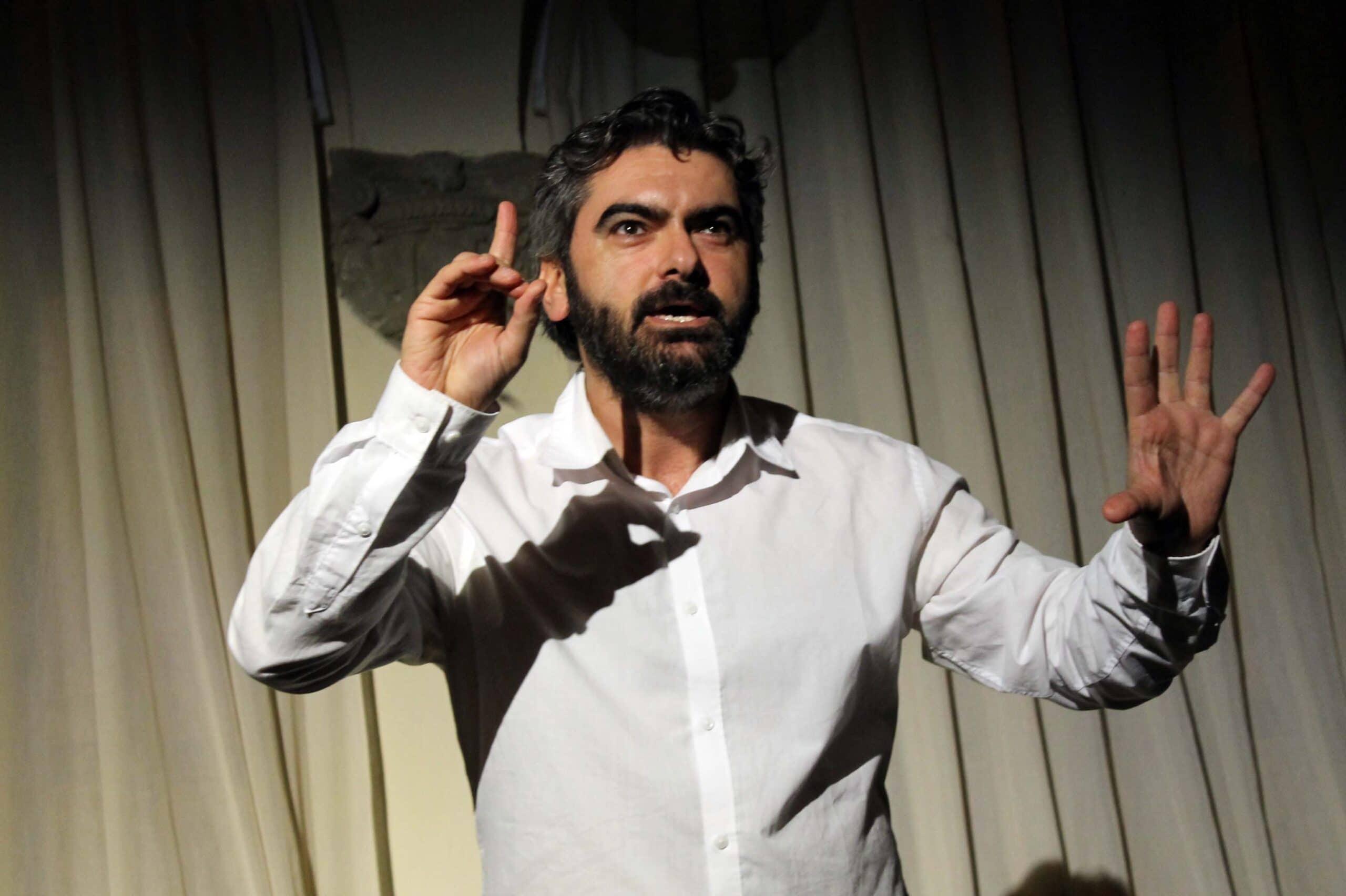 Photo of La decima edizione di RidiCasentino si apre con Santomauro