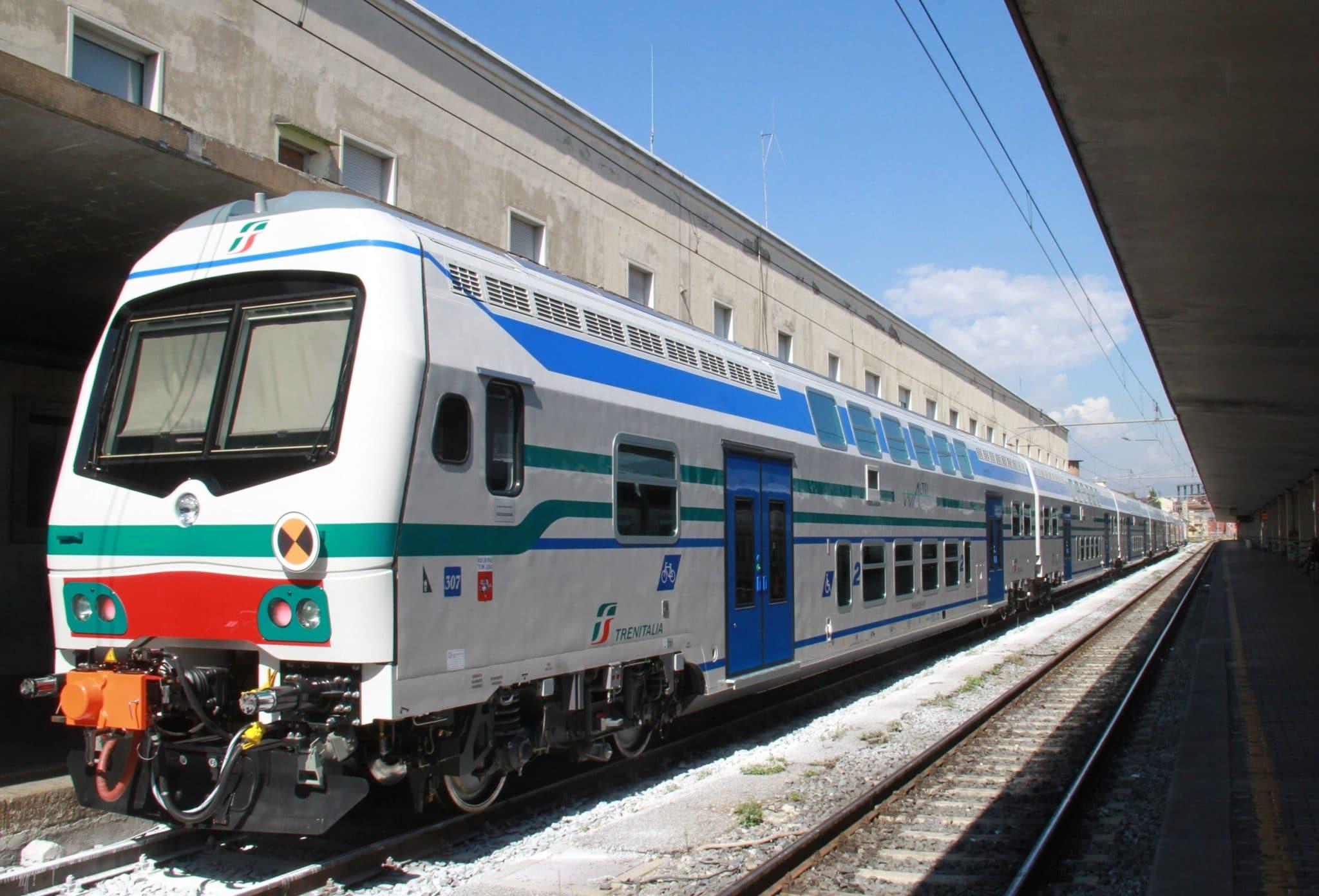 Photo of TRASPORTI – Linea ferroviaria Livorno Darsena Toscana e Fi-Pi-Li