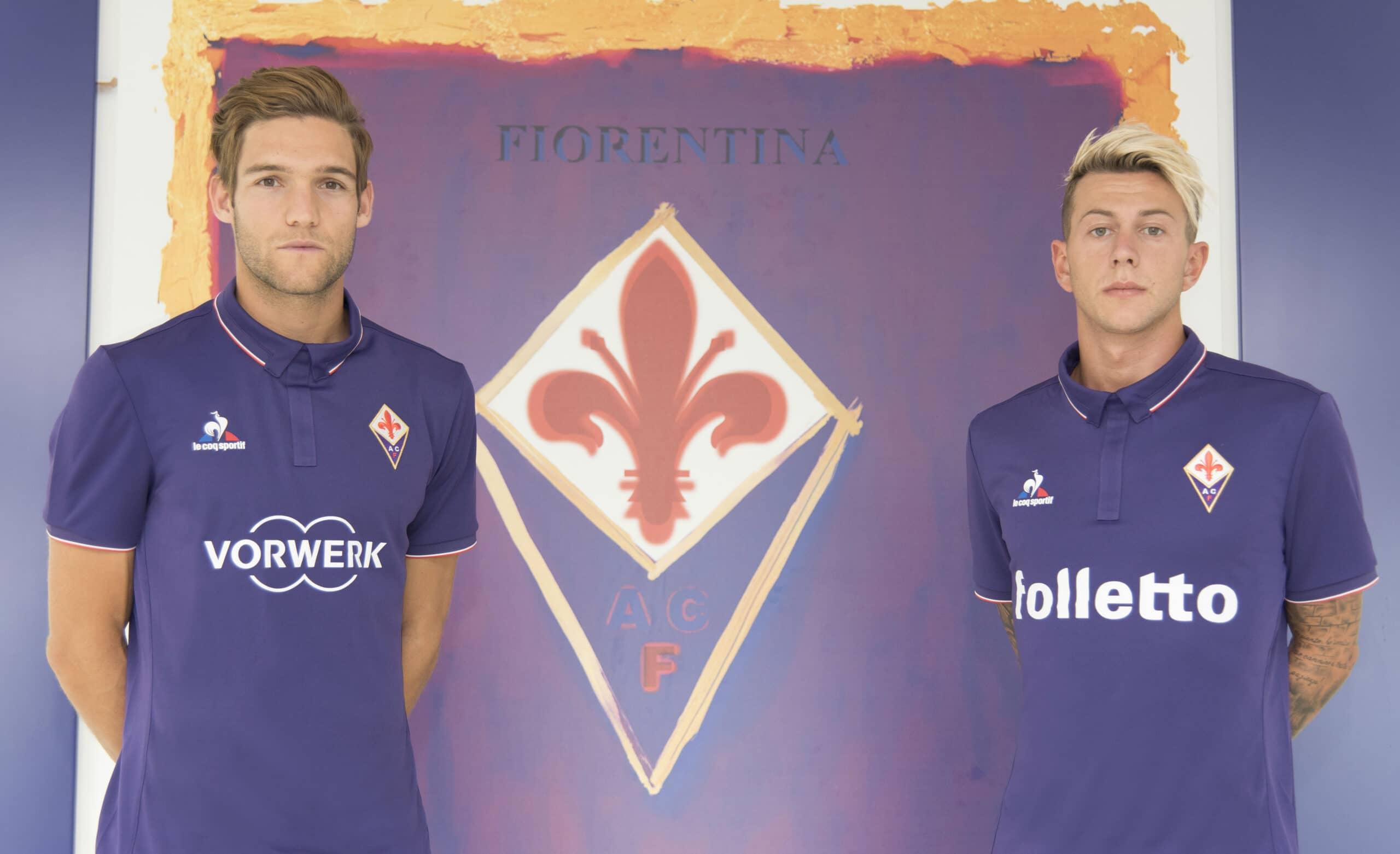 Photo of Vorwerk Folletto nuovo sponsor dell' ACF Fiorentina