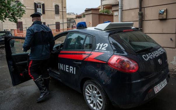 Photo of Carabinieri di Castelfiorentino aggrediti da un 62enne, arrestato