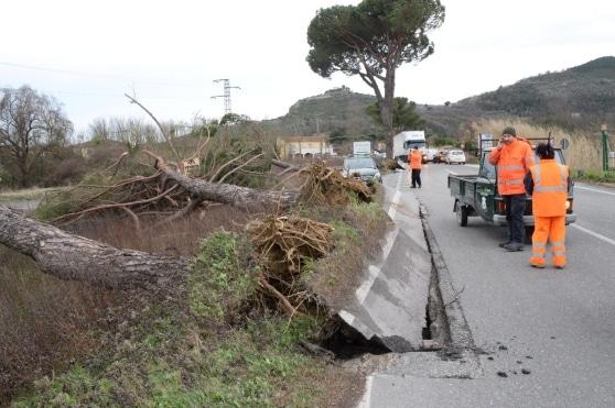 Photo of Contributi per danni da maltempo, al via la presentazione delle domande