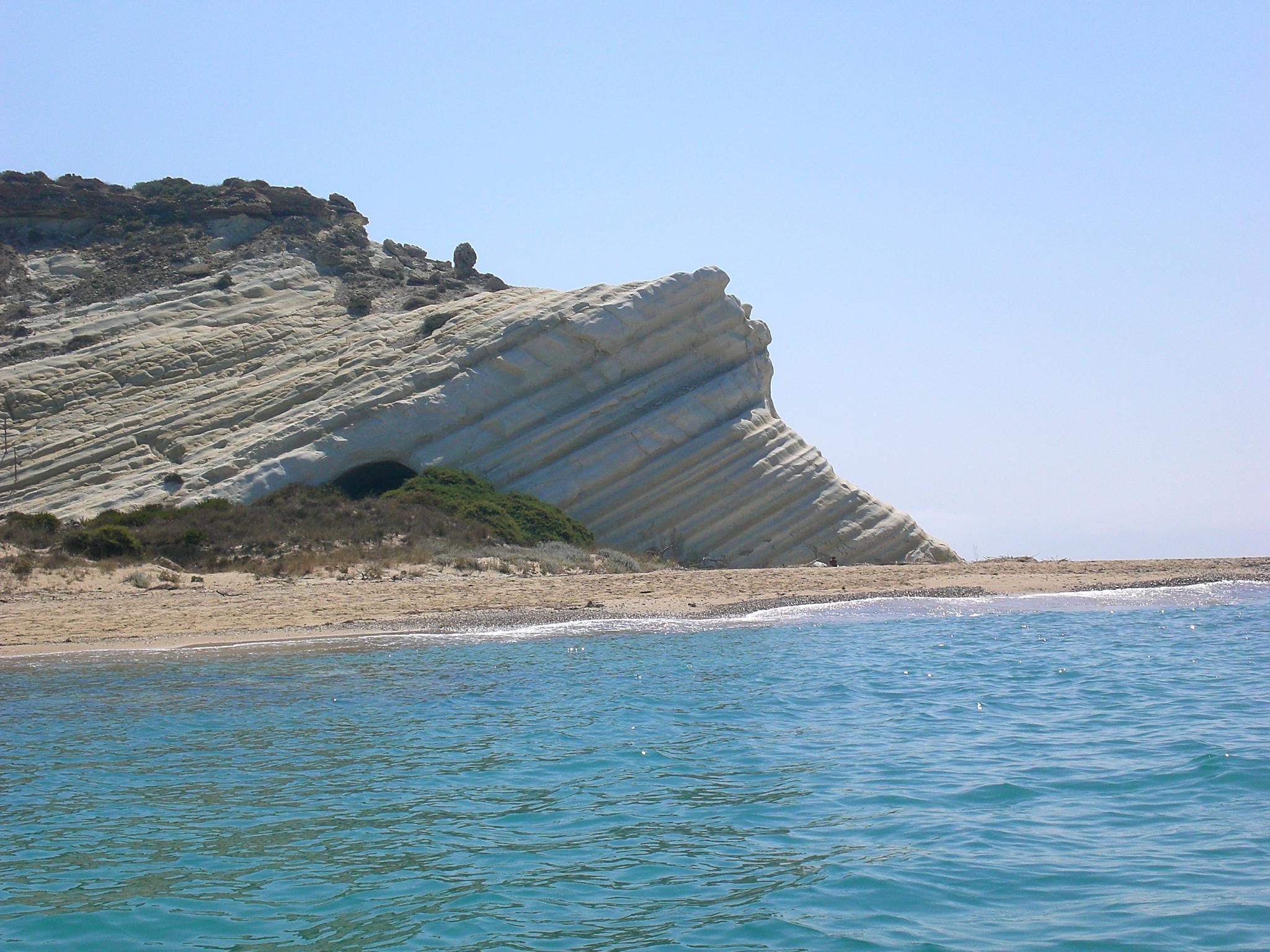 Photo of Spiaggia di Capobianco tra le migliori d'Italia per Legambiente