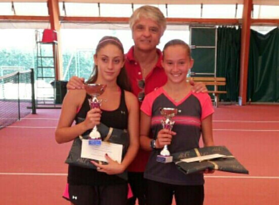 Photo of TENNIS – Valtiberina Tennis&Sport, doppio successo casalingo nel Vallate Aretine