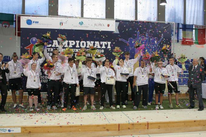 Photo of Bocce – La Toscana trionfa ai Campionati italiani juniores 2016