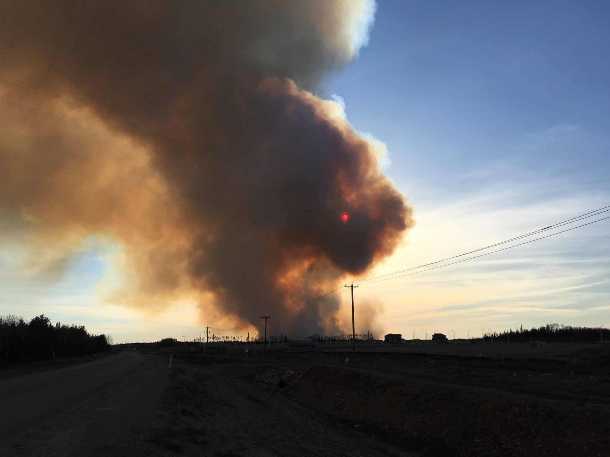 Photo of Martedì di incendi nel territorio della Città metropolitana di Firenze