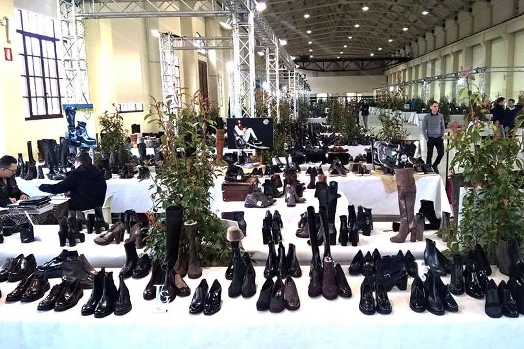Photo of Toscana Fashion, esposizione del settore calzaturiero a Pistoia dal 18 settembre