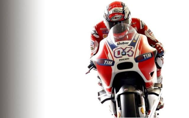 Photo of MOTOGP – Ducati, seconda vittoria stagionale con Dovizioso a Sepang. Rossi secondo