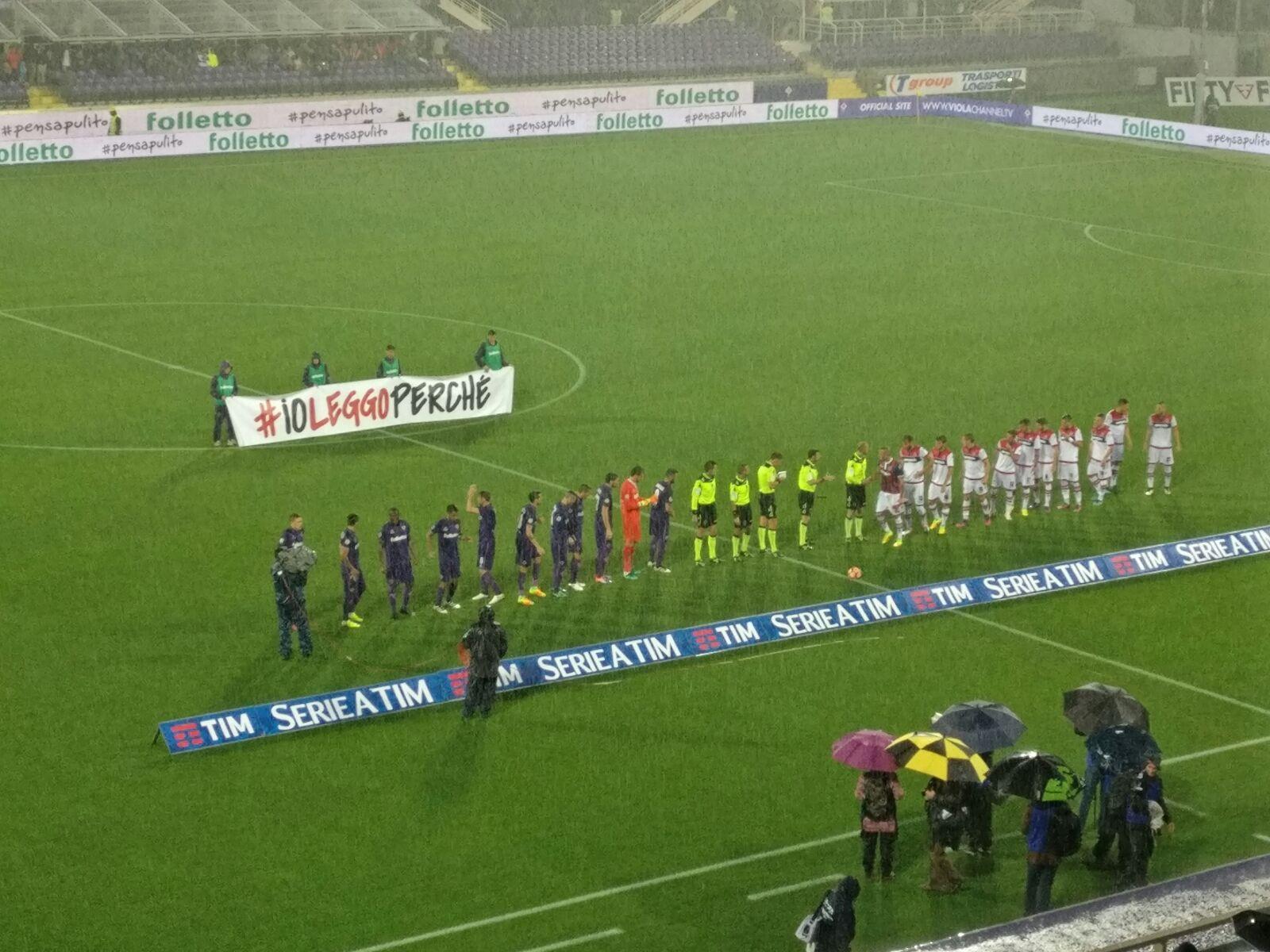 Photo of Calcio – Fiorentina, pari deludente col Crotone