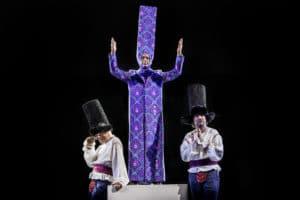 Trio Pieraccioni, Conti e Panariello