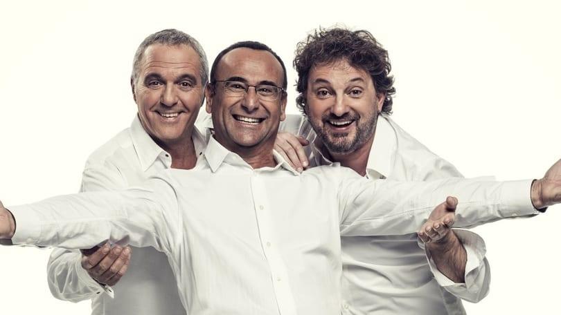 Photo of Panariello, Conti e Pieraccioni, che spettacolo!