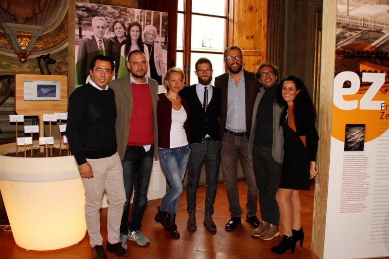 Photo of 'Capitani coraggiosi'. Fa tappa a Lucca la mostra dei Giovani Imprenditori di Confindustria sul made in Italy