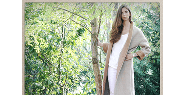 Photo of L'incanto della natura toscana in autunno, nuova capsule collection dell'atelier Alberta Florence
