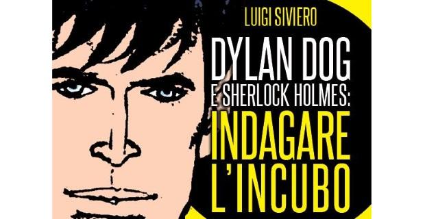 Photo of Da Dylan Dog all'11 settembre, incontro allo Spazio Cagliostro di Lucca