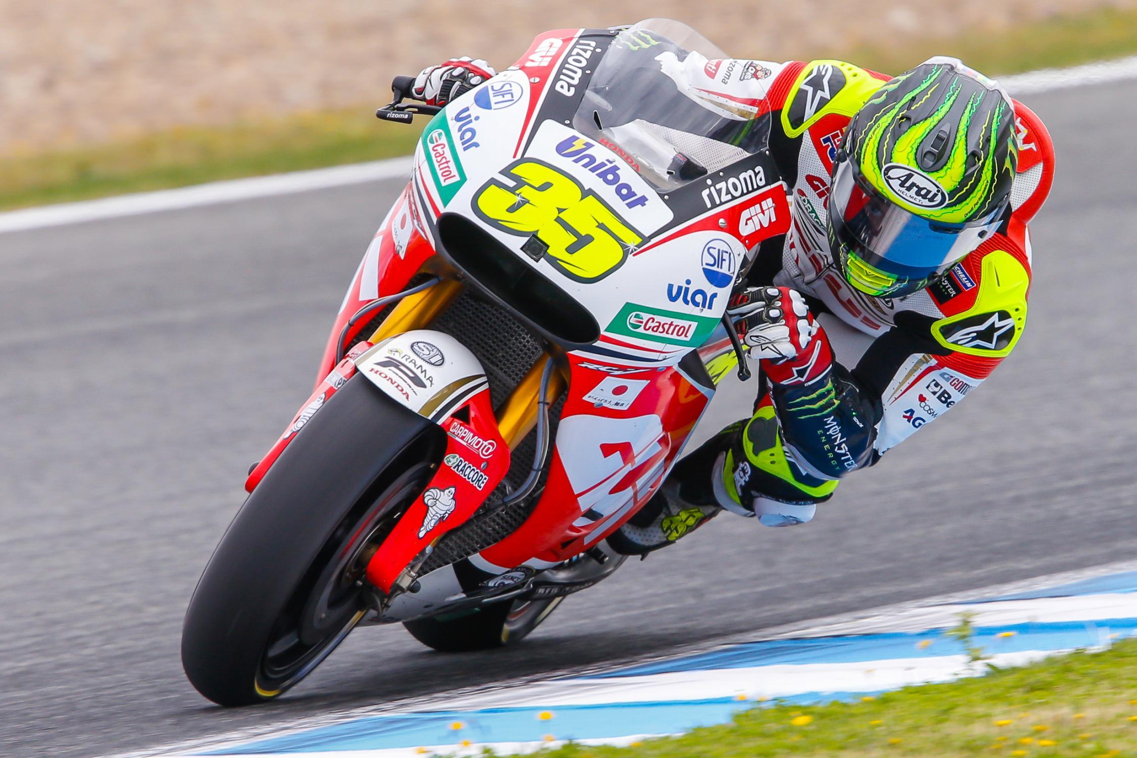 Photo of MOTOGP – Crutchlow conquista l'Australia davanti a Rossi, Vinales terzo, Marquez fuori