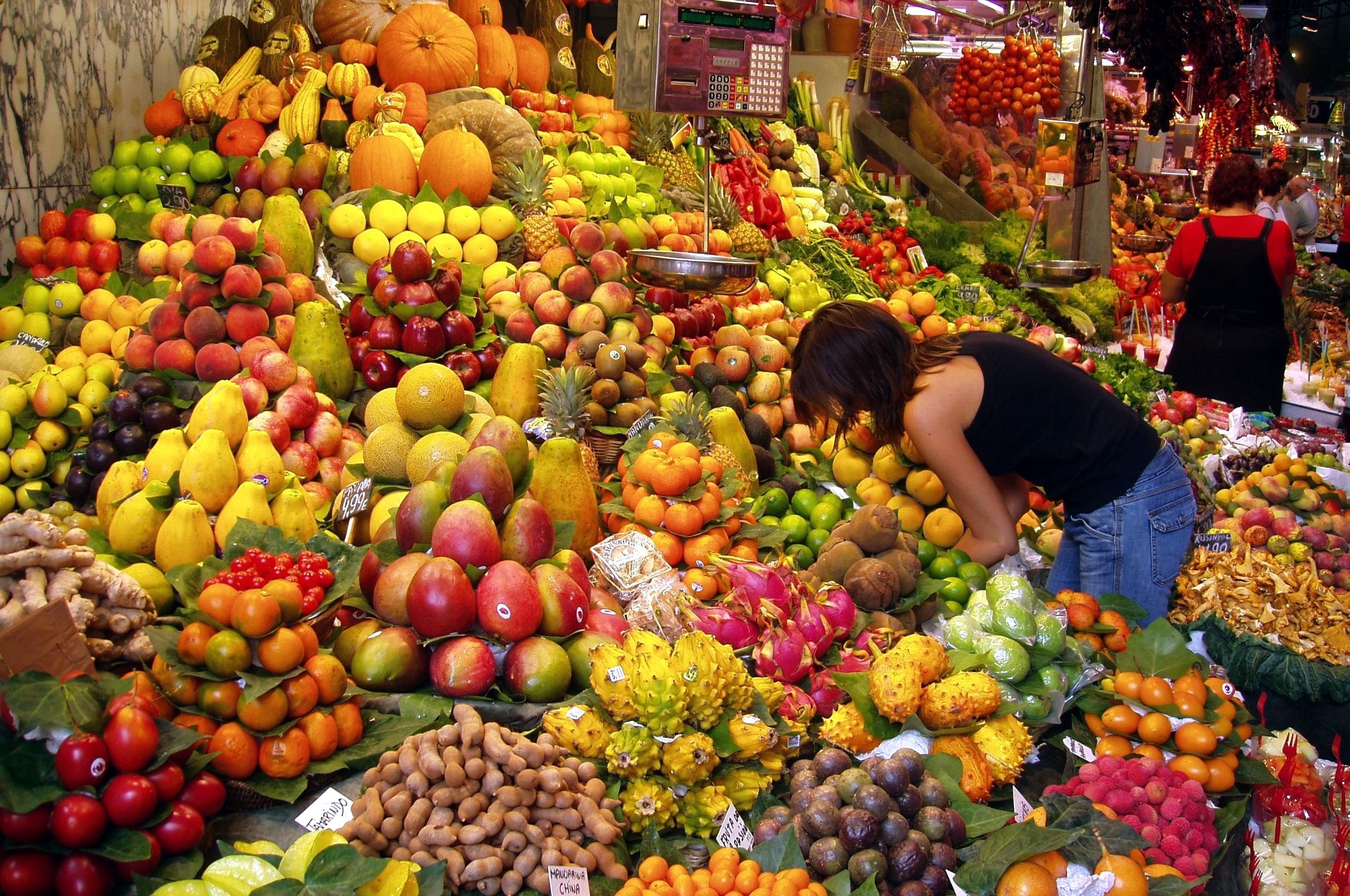 Photo of In Toscana la migliore produzione di frutta degli ultimi 10 anni