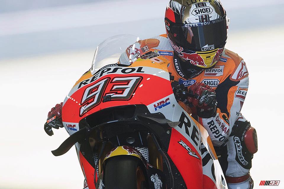 Photo of Marc Marqeuz campione MotoGP 2016, Motegi lo incorona con il suo 5° alloro mondiale