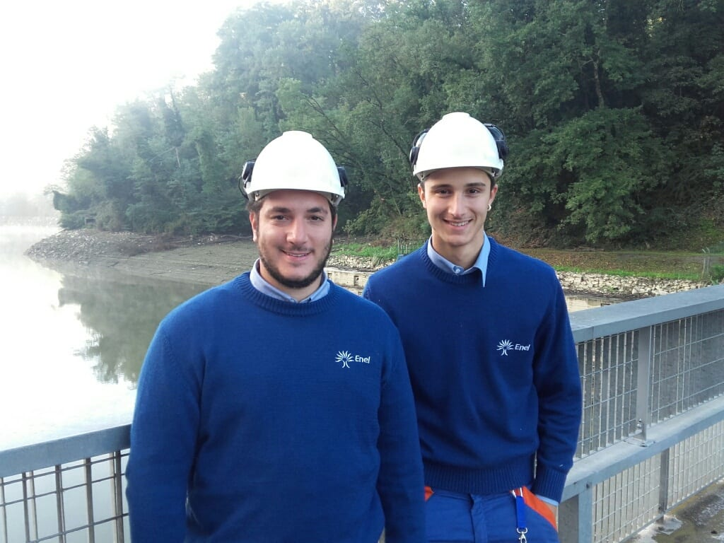 Photo of TOSCANA – Enel continua con le assunzioni nell'idroelettrico
