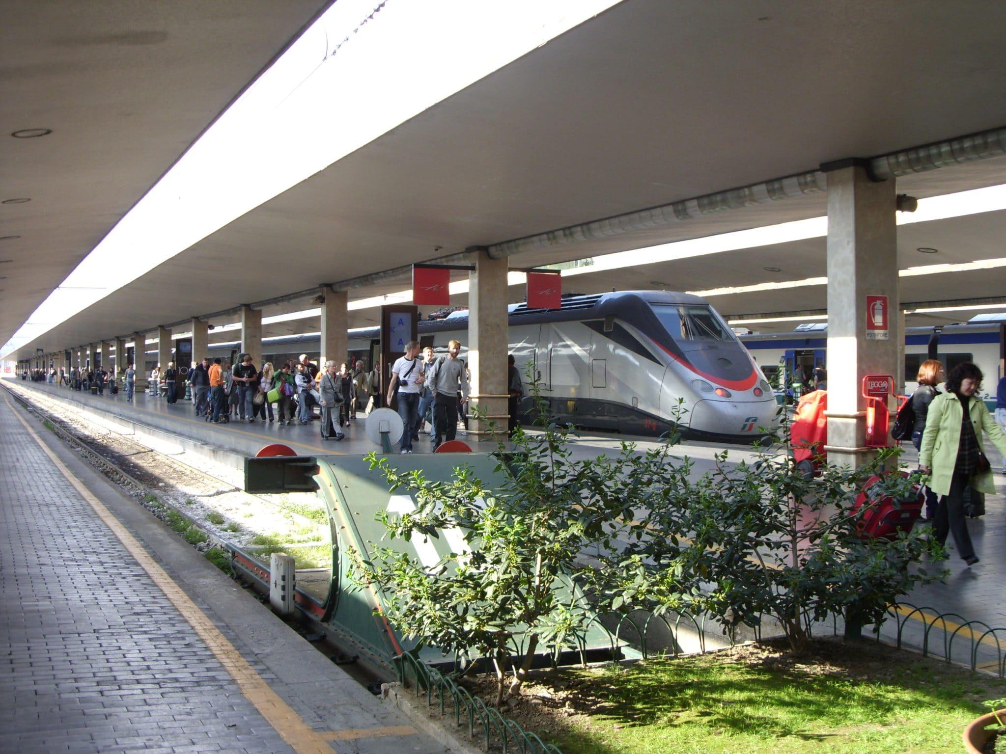 Photo of Trasporti: nella fase 2 torneranno in servizio 100 treni in più
