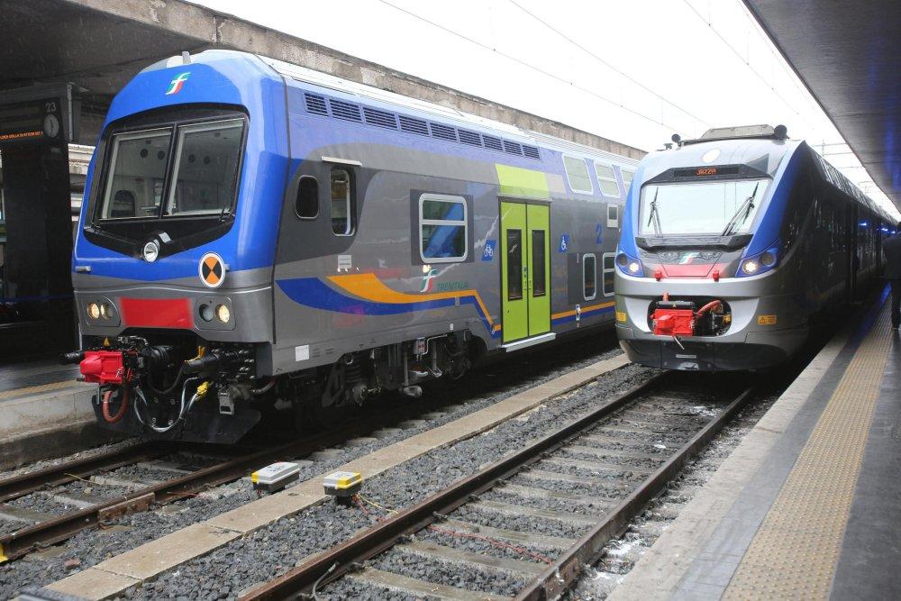 Photo of TRENITALIA – Esce Note, il settimanale per i clienti del trasporto regionale.