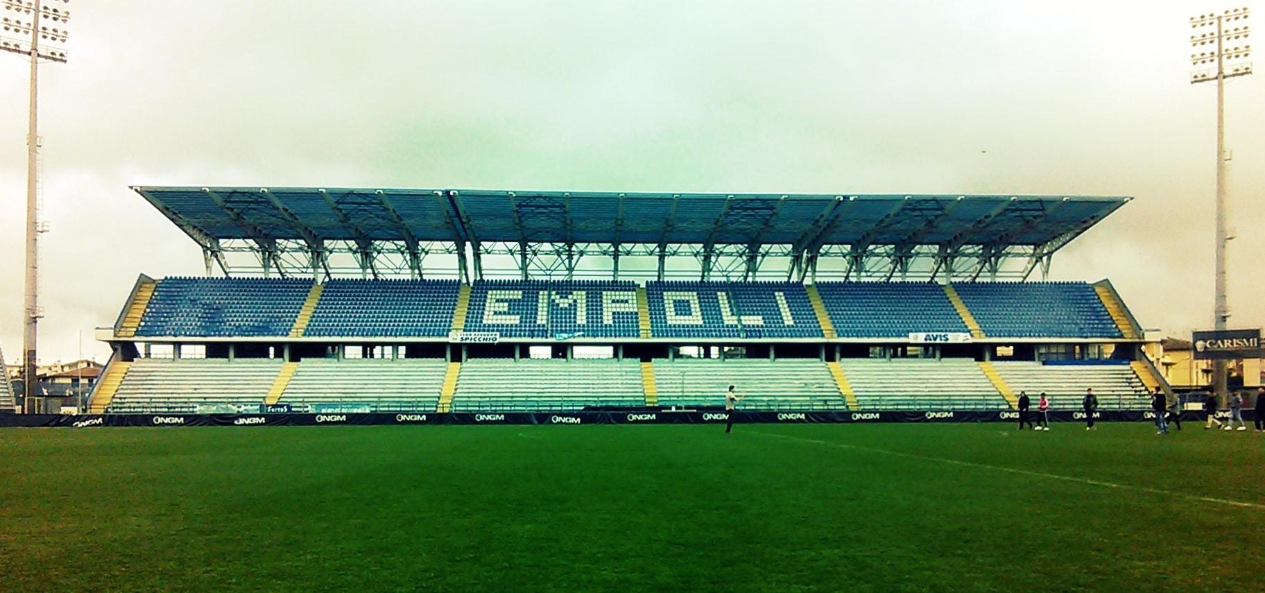 Photo of Empoli, Italia-San Marino forse al Castellani il 31 maggio