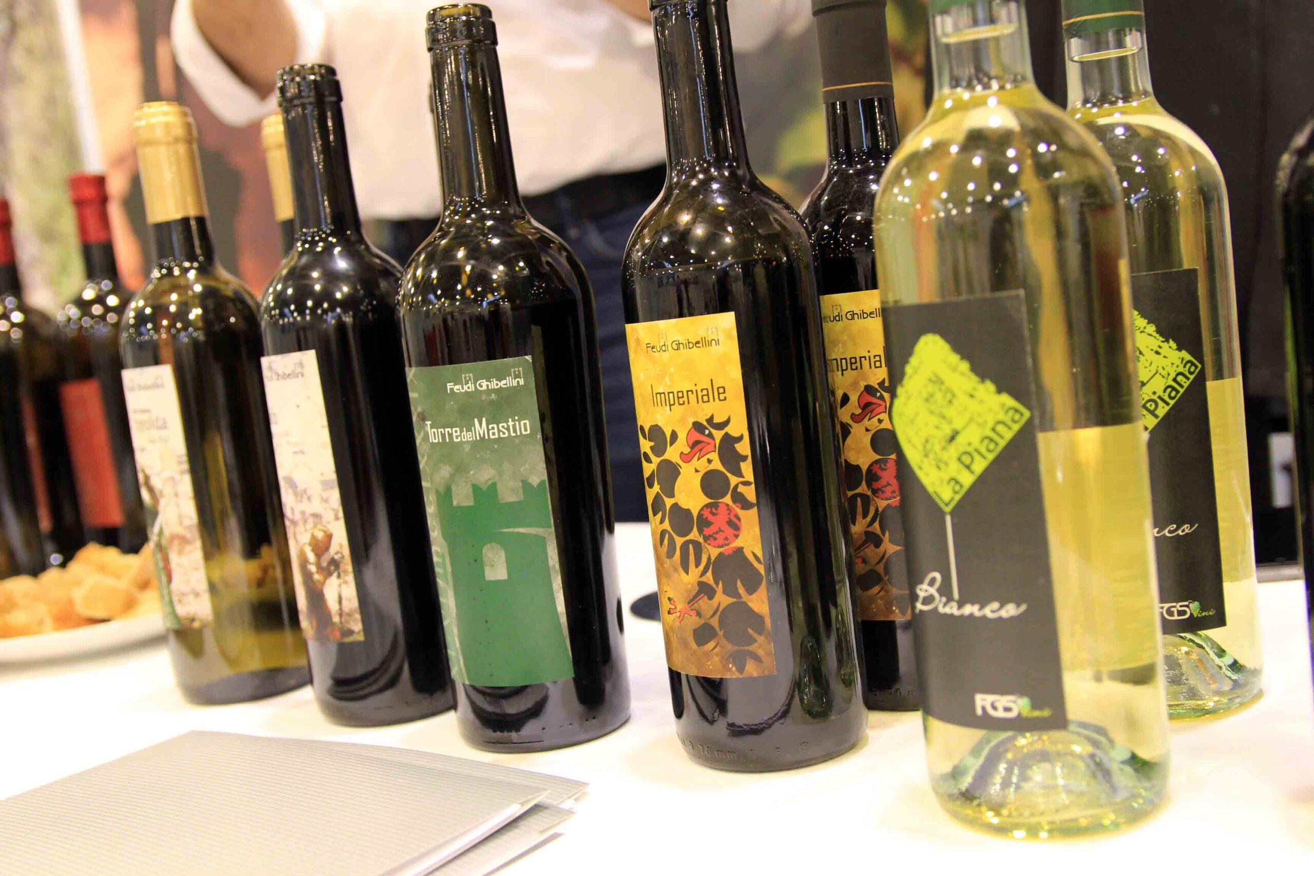 Photo of VINO – Dal Casentino ai mercati Baltici, i vini aretini di Feudi Ghibellini a Vilnius