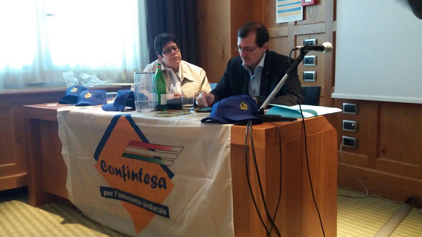 Photo of Confintesa Fp Toscana: avanti con il contratto del Pubblico Impiego