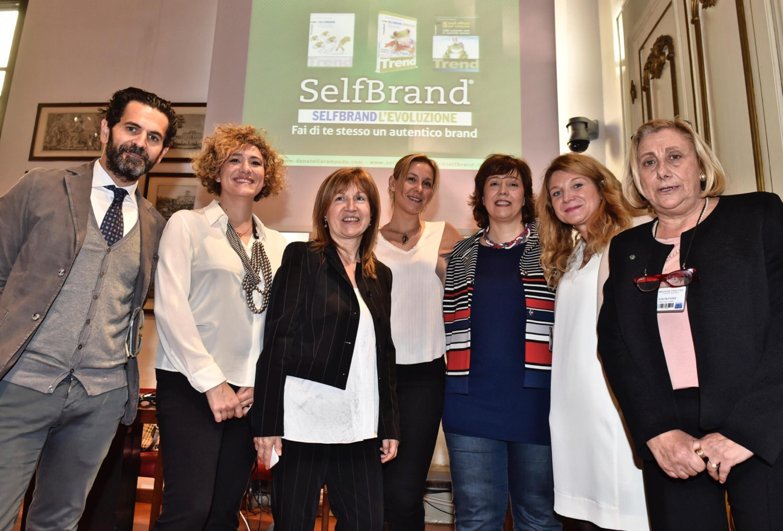Photo of FIRENZE – Il Selfbrand come strumento per le pari opportunità