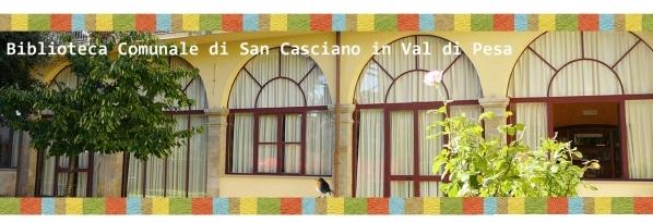 Photo of SAN CASCIANO VAL DI PESA – Gli eventi della biblioteca