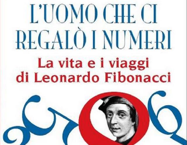 Photo of 'L'uomo che ci regalò i numeri', presentazione del libro di Paolo Ciampi a Vaglia