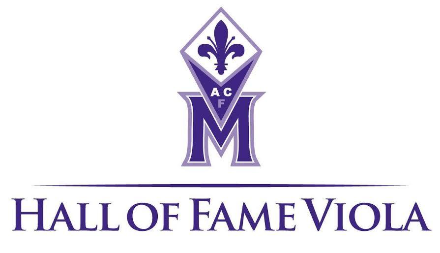 Photo of Venerdì 25 novembre quinta edizione di 'Hall of Fame viola'