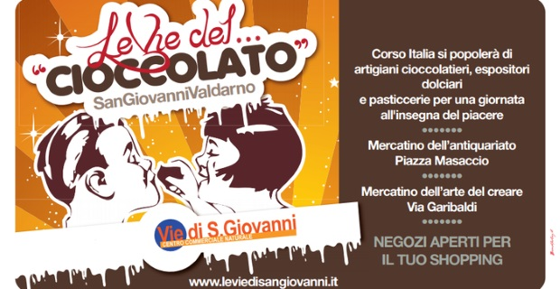 Photo of Le Vie del Cioccolato a San Giovanni Valdarno