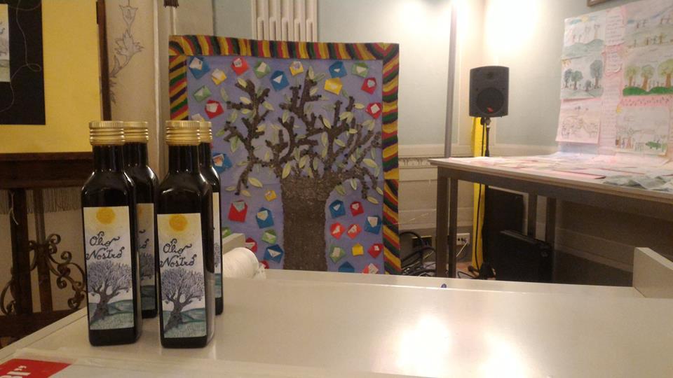 Photo of MONTESPERTOLI – OlioNostro 2016: è record di bottiglie vendute