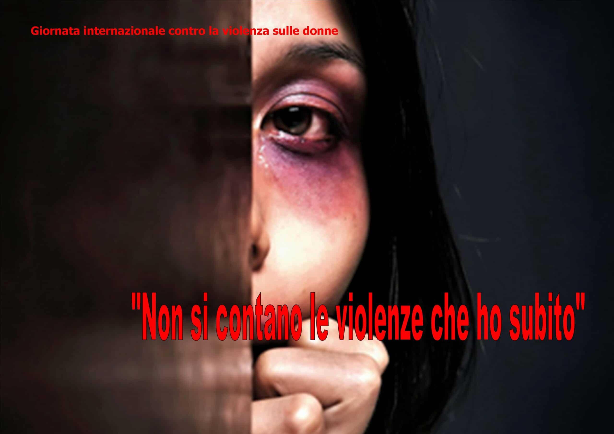 Photo of SAN CASCIANO VAL DI PESA – Giovedì un iniziativa contro la violenza sulle donne