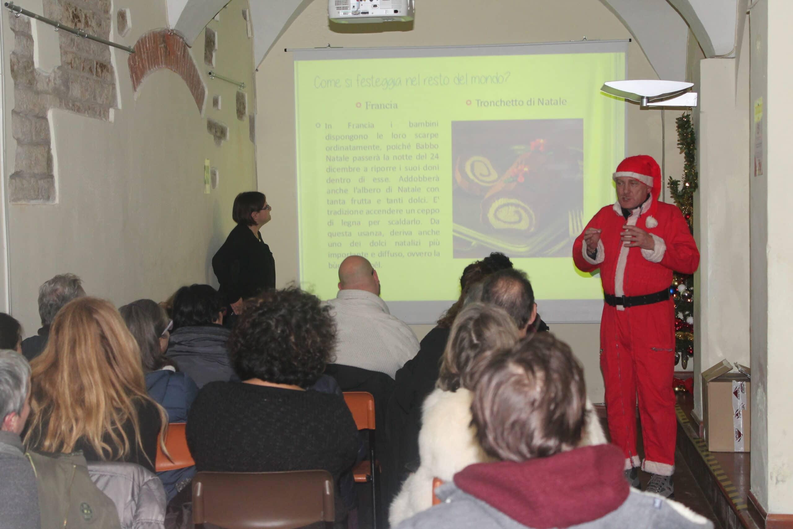 Photo of I Dolci di Natale a Legnaia per riscoprire il territorio