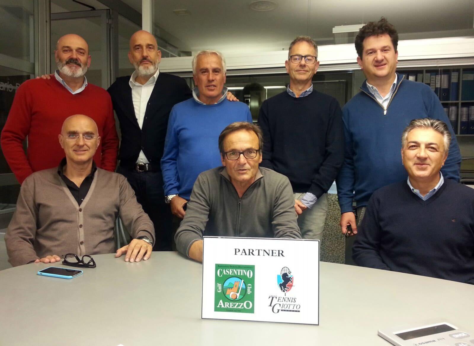 Photo of POPPI (AR) – Il Casentino Golf Club ha festeggiato trent'anni di storia