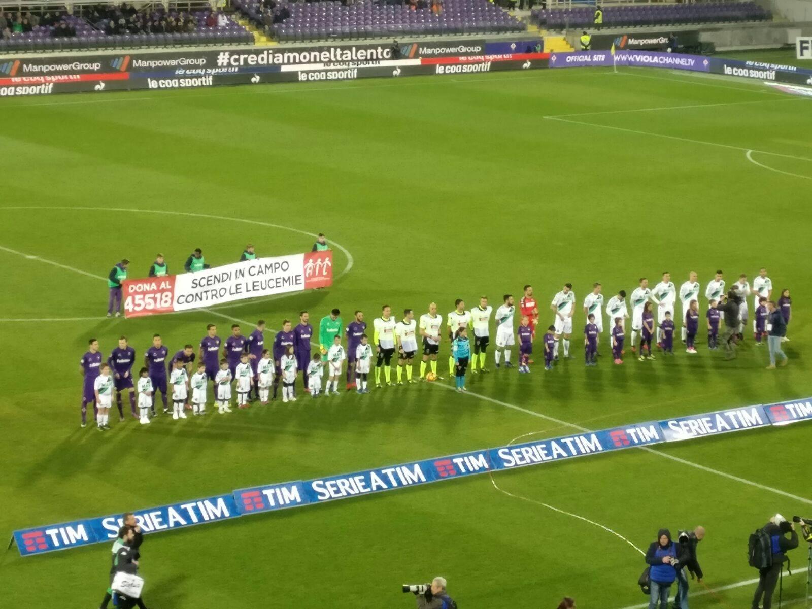 Photo of TAVANTI'S CORNER – Fiorentina 'Sciasciuolo': 1 fisso
