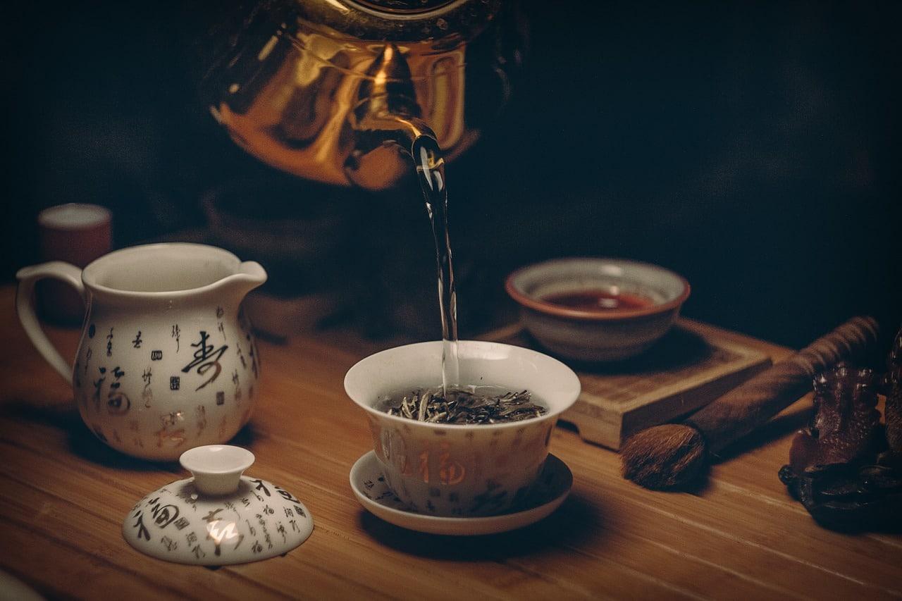 Photo of FIRENZE – Giovedì il tè è protagonista Legnaia