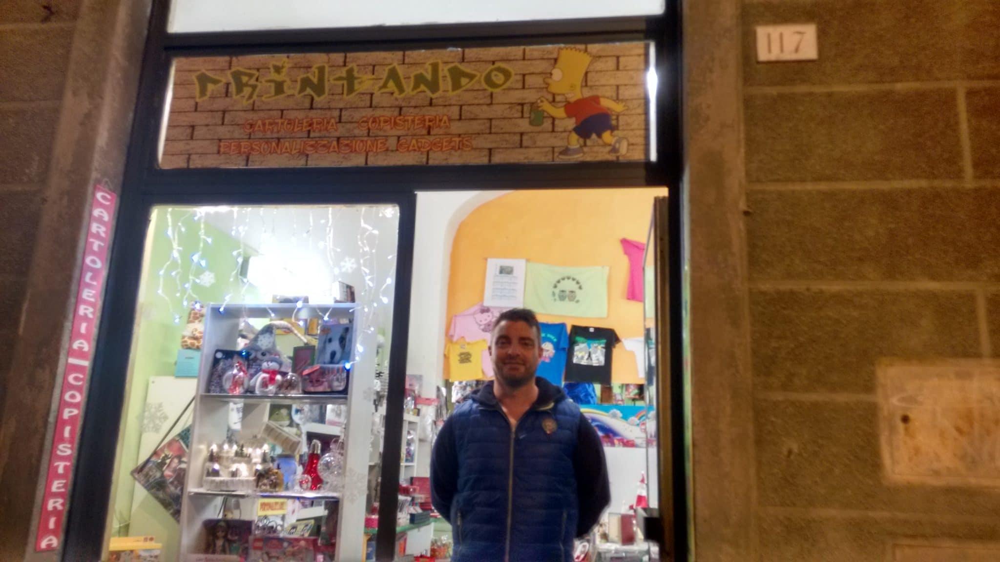 Photo of PICCOLA IMPRESA – A Monticelli gli artigiani dei ricordi: Printando