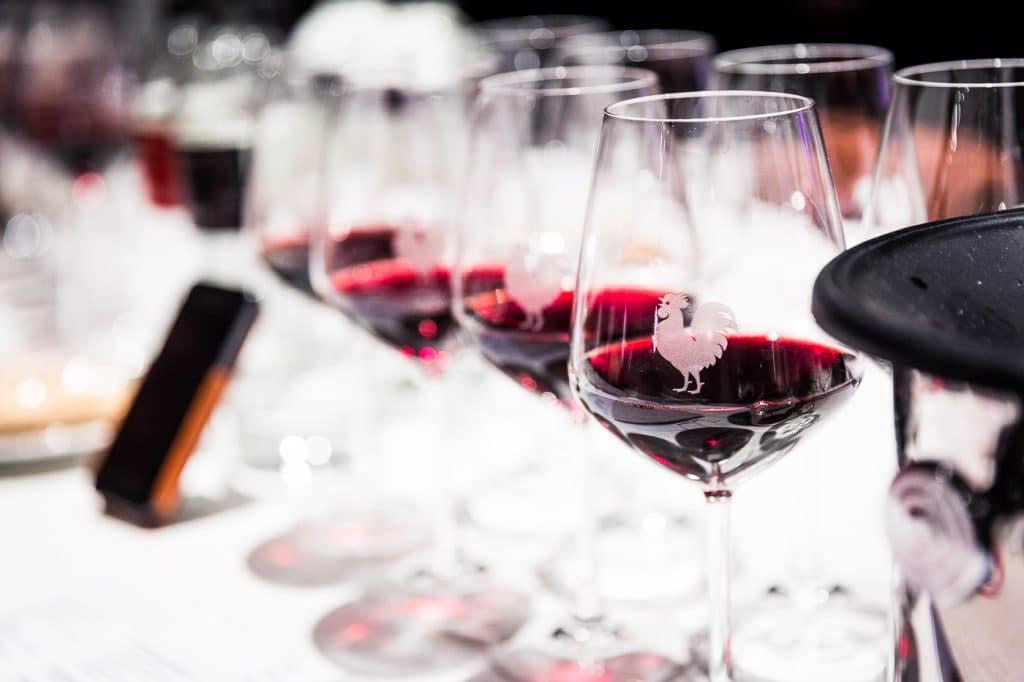 Photo of Il Consorzio Vino Chianti vola in Cina con 56 aziende toscane