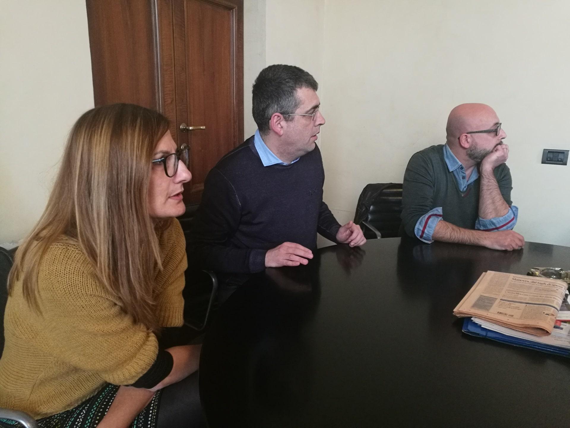 Photo of PRATO – Operatori di strada, cresce la rete di solidarietà per contrastare il disagio sociale. Tossicodipendenti in calo nel centro storico
