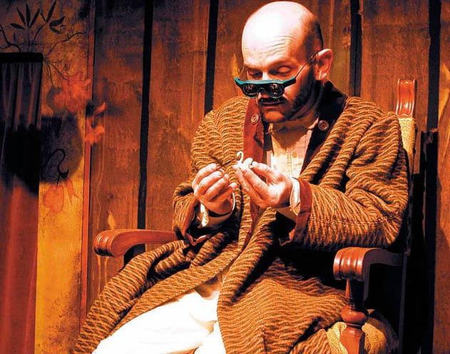"""Photo of LIVORNO -Domenica 12 e lunedì 13 febbraio in scena il """"Brutto anatroccolo"""" al Nuovo Teatro delle Commedie"""