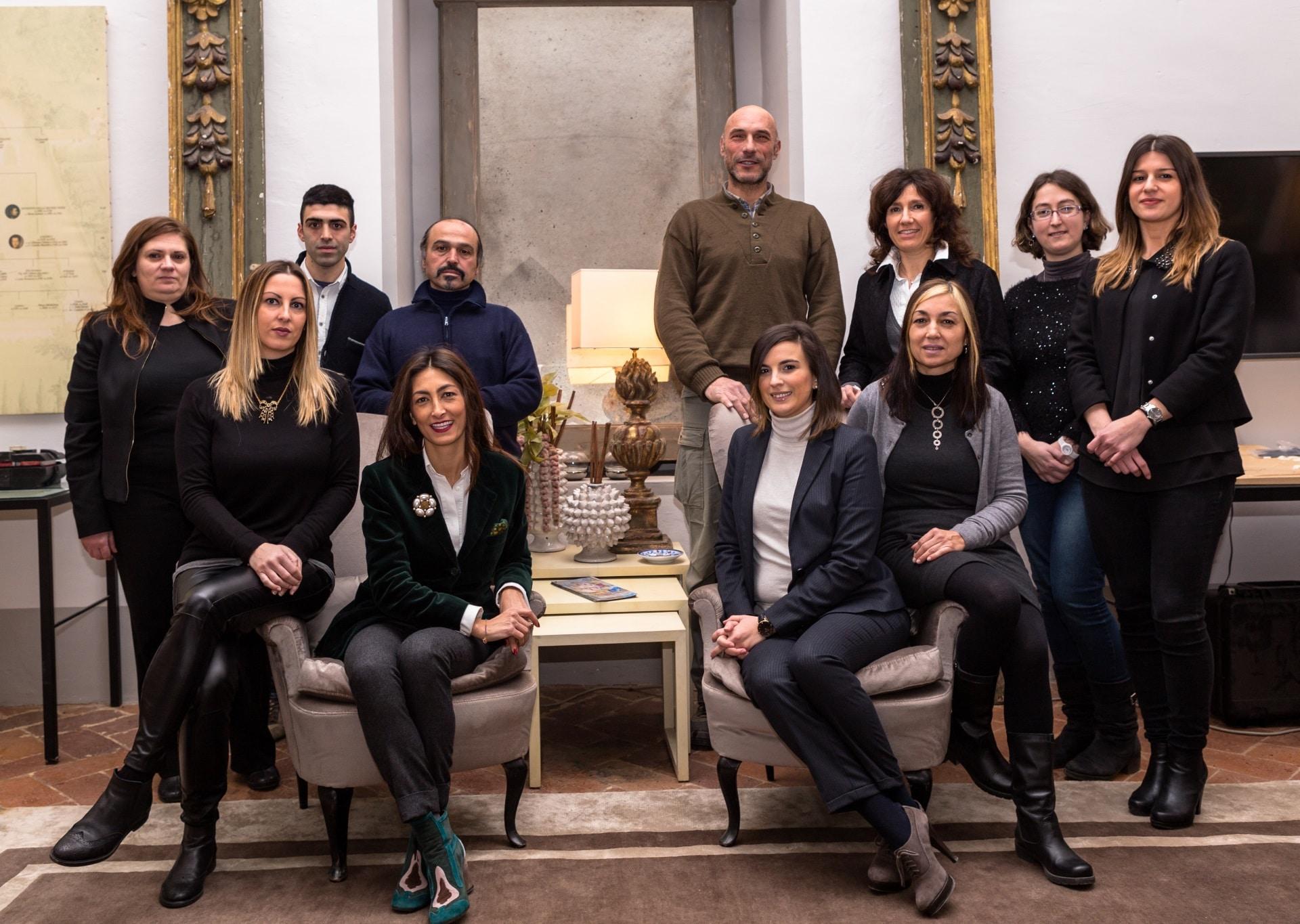 Photo of Imprenditore innamorato di Firenze trasforma in una destinazione 'storico-ricettiva' l'ex caserma in riva all'Arno