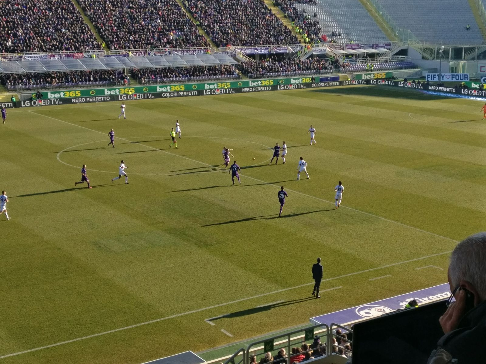 Photo of TAVANTI'S CORNER – Fiorentina Genoa:  6 gol e 60 simulazioni